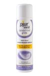 Lubrifiant naturel � base d'eau avec Ph neutre id�al pour les peaux sensibles, pour prendre soin et prot�ger son intimit�.