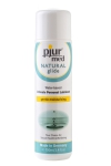 Gel lubrifiant intime naturel haute qualit� sp�cial peaux s�ches, hydratant et doux, tr�s glissant, � base d'eau.