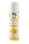 Gel lubrifiant haute qualit�, extra longue dur�e � base de silicone enrichi avec de l'huile de jojoba, pour muqueuses s�ches et sensibles.