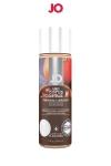 Lubrifiant aromatis� comestible parfum Pumpkin Spice au format 60 ml de la marque Am�ricaine System Jo.