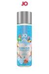 Lubrifiant aromatis� comestible parfum Buble Gum au format 60 ml de la marque Am�ricaine System Jo.