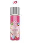 Lubrifiant aromatis� comestible parfum Barbe � papa au format 60 ml de la marque Am�ricaine System Jo.