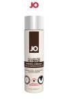 A base d'eau et d'huile de noix de Coco, ce lubrifiant hybride effet chaud est un  Must Have  de la marque System Joe.