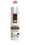 A base d'eau et d'huile de noix de Coco, ce lubrifiant hybride effet frais est un  Must Have  de la marque System Joe.