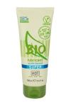 lubrifiant bio m�dical � base d'eau, organique et v�g�tal, avec pouvoir super lubrifiant. tube 100% recyclable 100 ml.