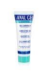 Gel conçu pour faciliter la pénétration anale. Compatible avec le préservatif, non gras, ne tache pas.