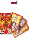 10 coupons fantasmes tr�s  Ol� Ol� , � r�aliser avec votre partenaire, pour des moments hyper chauds.