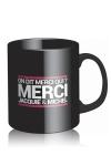 Voici le mug officiel du site Jacquie et Michel, mod�le noir.