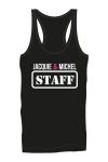 Marcel Jacquie & Michel Staff pour mettre en valeur vos muscles saillants et impressionner votre entourage !