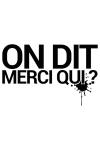 Pack de 3 tatouages �ph�m�res (dimensions 14,5 x 9,5 cm) reprenant l'incontournable slogan  de Jacquie et Michel.