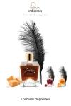 Flacon de peinture corporelle comestible aux parfums originaux et d�licieux, par Bijoux Indiscrets.