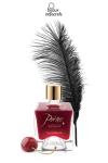 Flacon de peinture corporelle comestible au parfum d�licieux de cerise, par Bijoux Indiscrets.