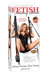 Balan�oire Fetish SM de grande qualit� (version luxe), d�montable, � installer sur n'importe quelle porte.