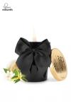 Bougie de massage parfumée avec l´essence  Aphrodisia  au pouvoir aphrodisiaque, par Bijoux Indiscrets.