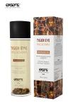 huile de massage protectrice certifi�e Bio � l'Oeil de Tigre et � l'huile de Macadamia, par Exsens.