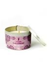 Bougie de massage parfum Frangipanier fabriqu�e en France pour des moments sensuels.