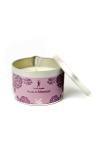 Bougie de massage parfum Mono� fabriqu�e en France pour des moments sensuels.