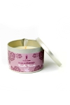 Bougie de massage parfum Vanille-Noisette fabriqu�e en France pour des moments sensuels.