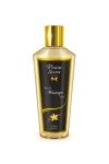 Huile de massage s�che au d�licieux parfum de vanille pour des massages aussi relaxants que bons pour le corps.