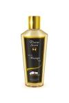 Huile de massage s�che au d�licieux parfum de noix de coco pour des massages aussi relaxants que bons pour le corps.