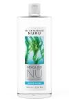 Gel de massage N� par Mixgliss pour red�couvrir le plaisir du massage Nuru. Formule enrichie en algues, flacon de 1 Litre.