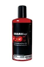 Warm Up Cerise - 150 ml - Huile de massage à l'effet légèrement chauffant parfumée à la cerise.