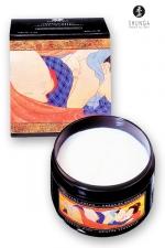 Crème de massage Tendres Mouvements - Shunga - Sensuelles et comestibles, laissez vous envouter par les crèmes de massage Shunga.