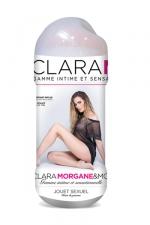 Vaginette Clara Morgane - Un rêve devenu réalité, offrez-vous le luxe de faire l'amour à Clara Morgane