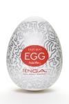 Masturbateur Tenga EGG Party , un sextoy collector avec design et texture exclusive.