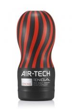 Masturbateur réutilisable Tenga Air-Tech Strong - Le modèle le plus intense de la gamme de Masturbateur Tenga Air-Tech, pour une stimulation incroyable.
