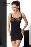 Robe sexy d'int�rieur, ou combinaison de charme � porter sous une robe, le 2 en 1 au top de la lingerie f�minine.