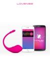 Un oeuf vibrant haute qualit�, contr�l� directement par votre smartphone.
