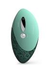 La V2 du stimulateur de clitoris r�volutionnaire womanizer: plus puissante, plus silencieuse et plus confortable.