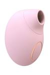 Stimulateur clitoridien avec technologie sans contact par ondes de pression, pour un plaisir f�minin maximal.