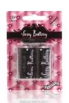 2 piles  Sexy Battery  de type LR4 pour faire fonctionner vos jouets �rotiques.