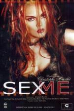 Sex me - DVD - Les tribulations d'un Serial Fucker!