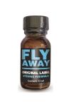 Fly Away est un poppers aux effets intenses, � base d'isopropyle, en flacon concentr� de 13ml.