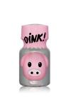 Poppers Oink, le petit cochon qui vous fait grimper au plafond ! � base de Nitrite d'isopropyle.