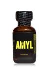 Poppers au v�ritable nitrite d'Amyle en flacon de 24 ml.