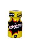 Ar�me aphrodisiaque � effet imm�diat, � base de nitrite de propyle, en flacon de poche de 9 ml.