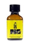 R�veillez le cochon ou la cochonne qui sommeille en vous avec le poppers Sweat Pig 24 ml au nitrite d'Amyle.