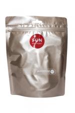 50 Préservatifs Essentials - Fun Factory - 50 préservatifs de qualité supérieure, avec des caractéristiques bien particulières pour plus de FUN tout en étant protégé.