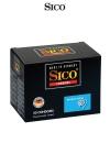 50 pr�servatifs haute qualit� b�n�ficiant d'un enduit � base de Benzocaine ayant un effet retardateur d'�jaculation.