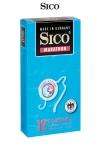 12 pr�servatifs haute qualit� b�n�ficiant d'un enduit � base de Benzocaine ayant un effet retardateur d'�jaculation.