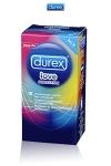 Appr�ciez sans mod�ration la Love Collection de 18 pr�servatifs Durex et go�tez tous les plaisirs.