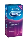 Le pr�servatif Durex sans latex!