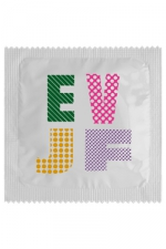 Préservatif humour - Evjf - Préservatif  Evjf , un préservatif personnalisé humoristique de qualité, fabriqué en France, marque Callvin.